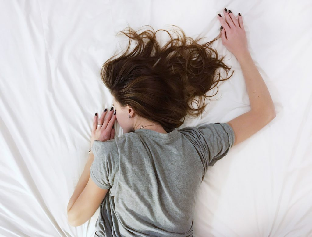 過眠症 原因