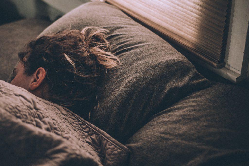 睡眠時間 短い