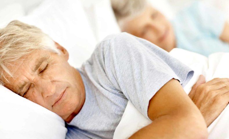 レム睡眠行動障害